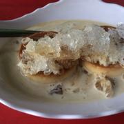 Bánh flan truyền thống