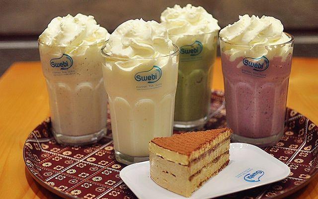 Swebi Cafe - Tên Lửa