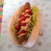 hotdog small