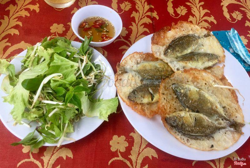 Bánh khoái cá kình
