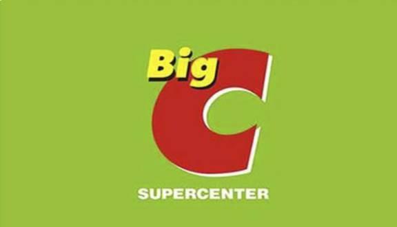 Big C - Thăng Long