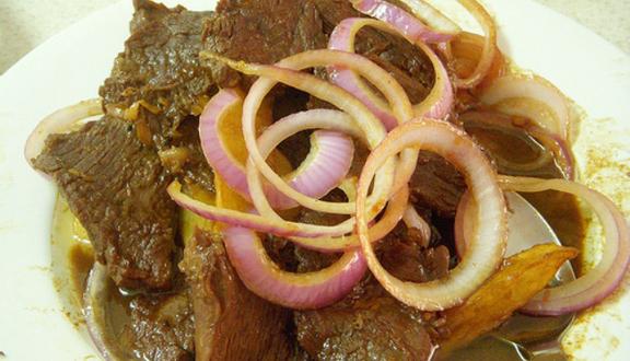 Beefsteak 34