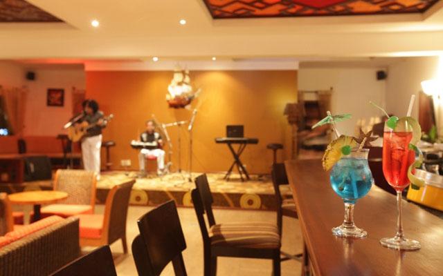 Contino Bar - Palm Garden Resort