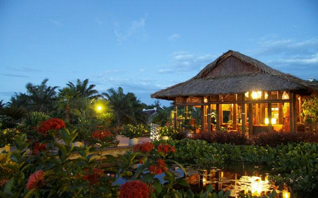 Wessia - Palm Garden Resort