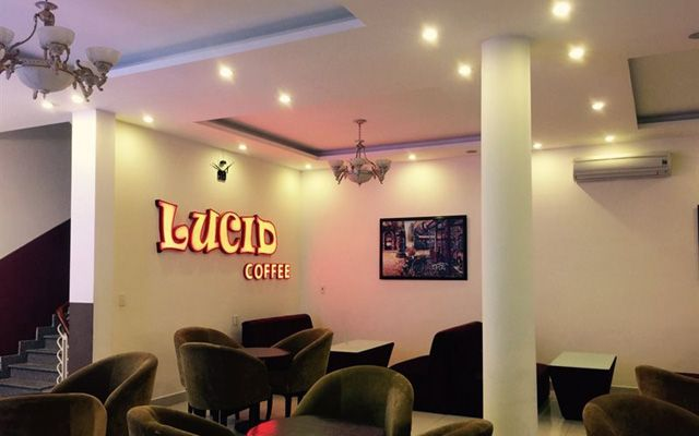 Lucid Coffee