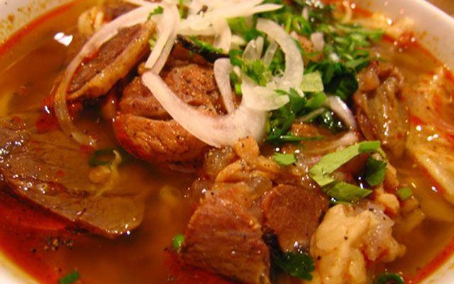 Bún Bò Huế Ty