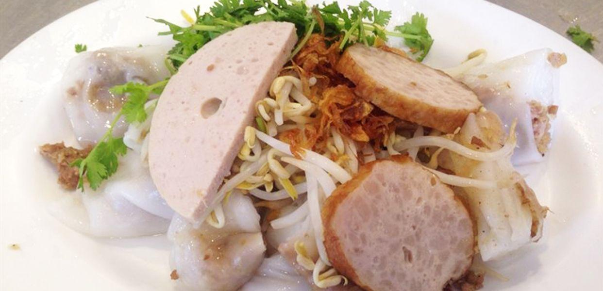 Bánh Cuốn Thiên Hương - Trần Quốc Toản   Đặt Món & Giao ship tận nơi   Now.vn