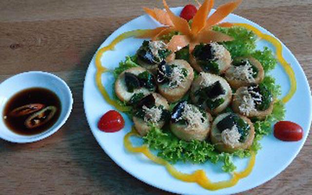 Kaiserin Restaurant