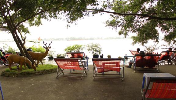 Tao Ngộ Cafe - Cafe Bờ Sông