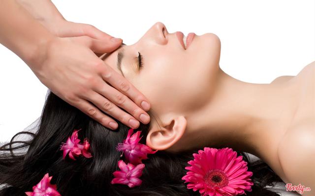 Sakura Spa Massage - Âu Cơ