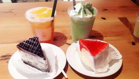 Hạnh Phúc Cafe & Bakery - Võ Thị Sáu