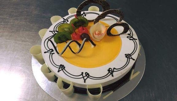 Hữu Nghị Bakery - Hoàng Văn Thái