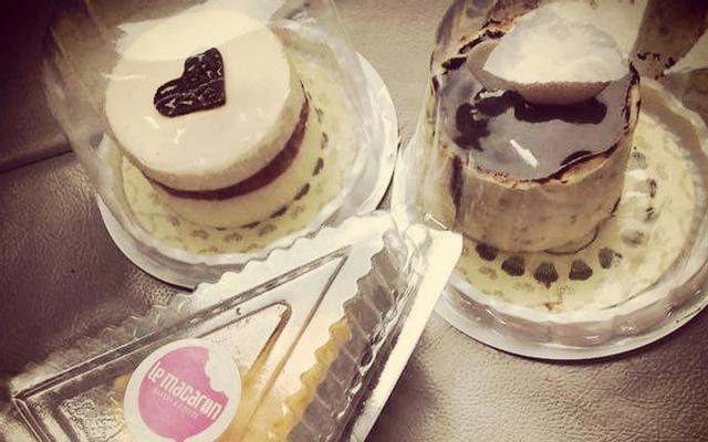 Le Macaron Bakery - Võ Thị Sáu