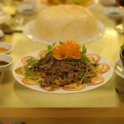 Gỏi bò Đồng Nai