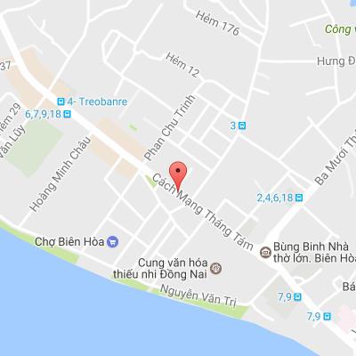 Tiệm Cháo Dinh Dưỡng Doremi