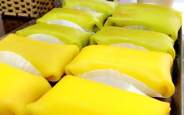 Bánh Đài Nam - Nguyễn Ái Quốc