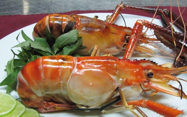 Sandals Restaurant - Sailing Club Nha Trang Resort