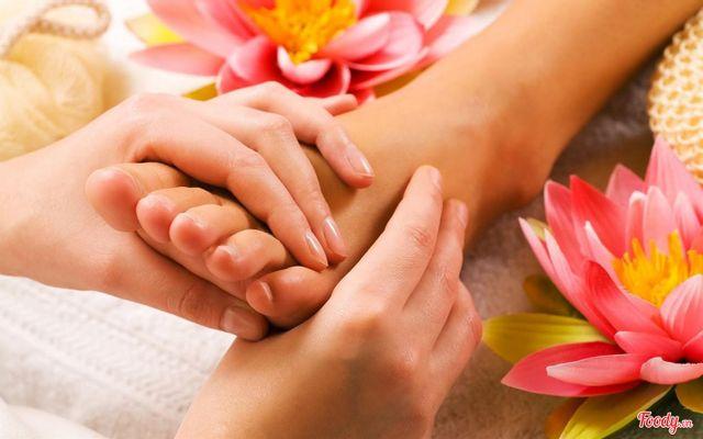 Vạn Xuân Foot Massage - Triệu Việt Vương