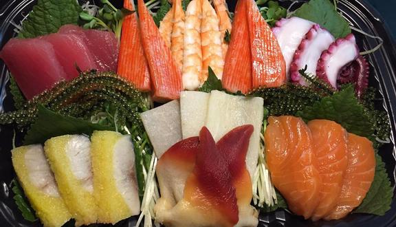 Sushi 24/24