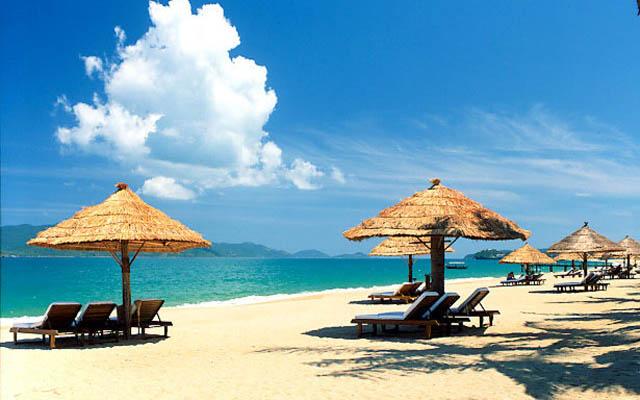 Biển Nha Trang - Trần Phú