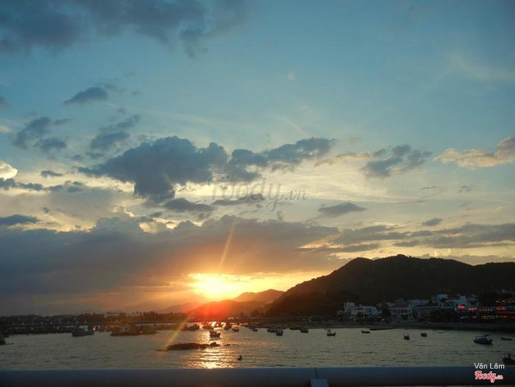 Biển Nha Trang - Trần Phú ở Khánh Hoà