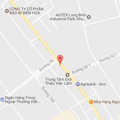 Cửa Hàng Bánh Mì Hà Nội - Bùi Văn Hòa