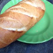 Bánh mì 3k