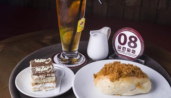 Anh Hòa Bakery & Coffee - Trần Đại Nghĩa