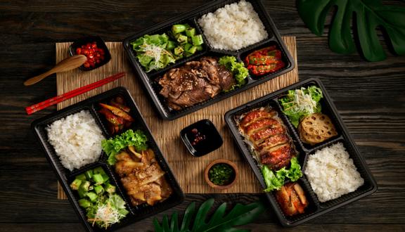 AKA House - Buffet Nướng & Lẩu Nhật Bản - Nguyễn Gia Trí