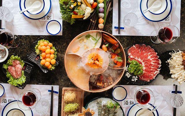 The Drunken Pot - Phạm Hồng Thái
