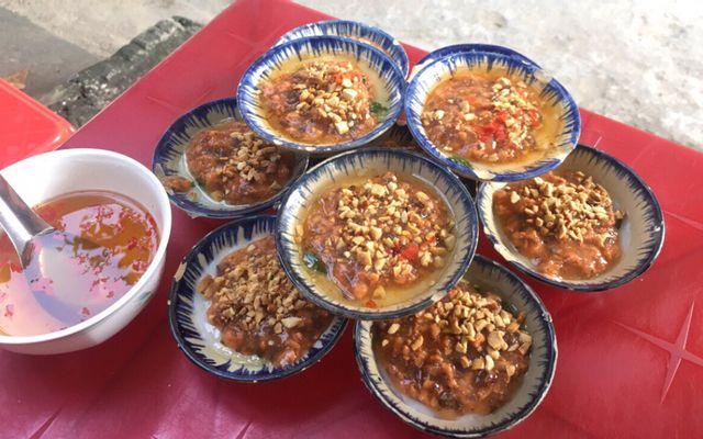 Bánh Bèo Chén Thảo Nhi