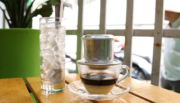 Mộc Coffee - Ngô Thị Thu Minh