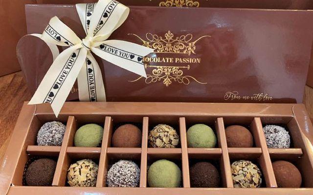 Chocolate Passion - Shop Online - Đặng Thái Thân