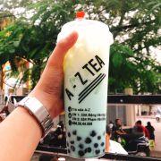 Sữa tươi A-Z