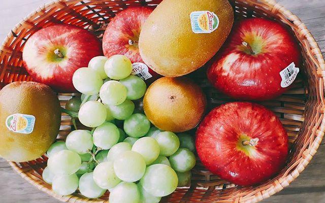 King Fruit - Vua Trái Cây