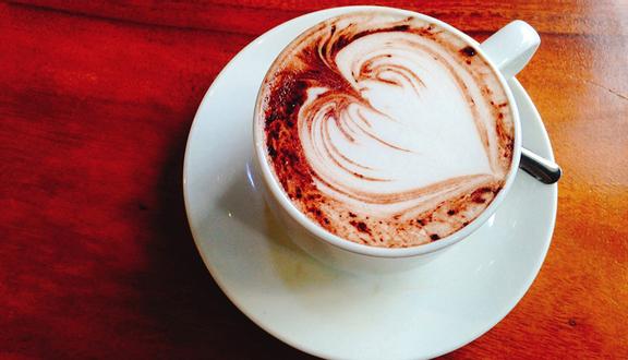 Du Monde Coffee