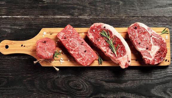 BeefMart Kim Ngân - Thịt Bò Nhập Khẩu