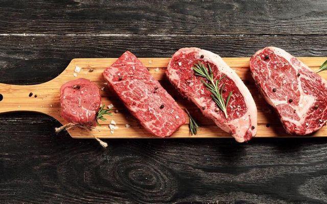 Beef Mart Kim Ngân - Thịt Bò Nhập Khẩu