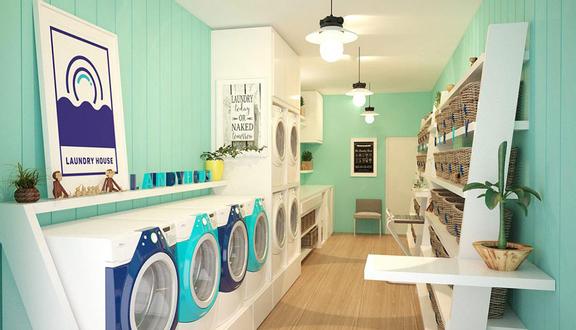 Hệ Thống Giặt Sấy Laundry House - Bùi Hữu Nghĩa