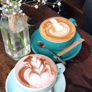 Latte và Cacao