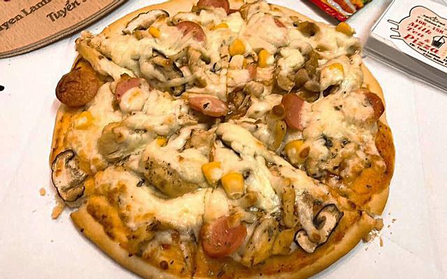 Pizza Ngon - Tỉnh Lộ 15