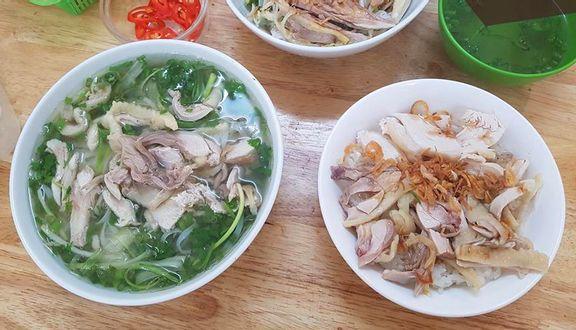 Cháo, Phở & Gà Ta - Trần Phú