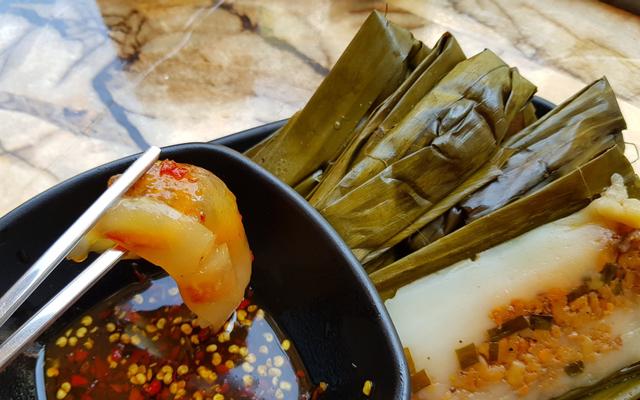 Bếp Nhà Fu - Bánh Nậm, Bánh Bột Lọc - Nguyễn Hữu Thọ