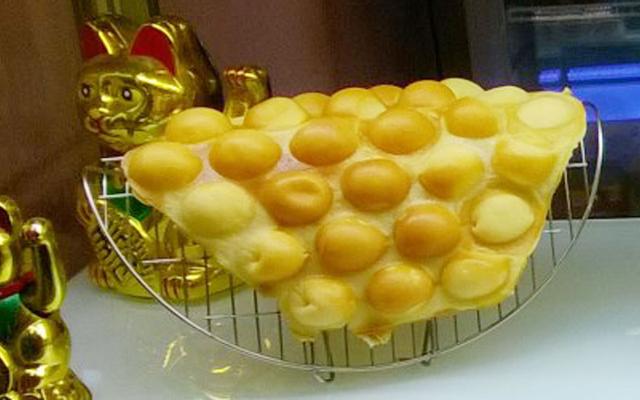 Bánh Trứng Hồng Kông Jojo's - Vincom Mega Mall Thảo Điền