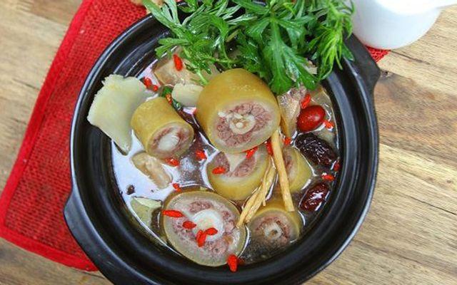 Quán Hằng - Lẩu Đuôi Bò & Các Món Nướng