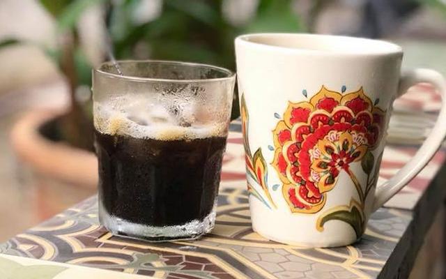 TNK Coffee