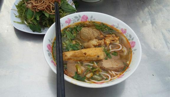 Trâm - Bún Bò Huế