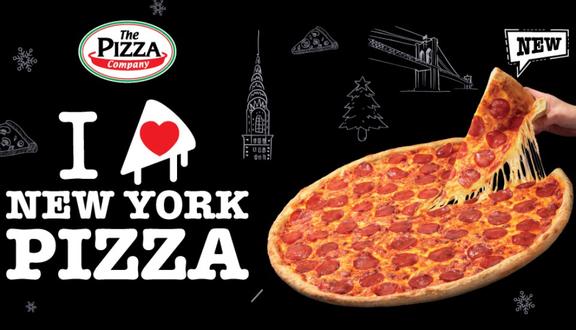 The Pizza Company - 23 Tháng 10