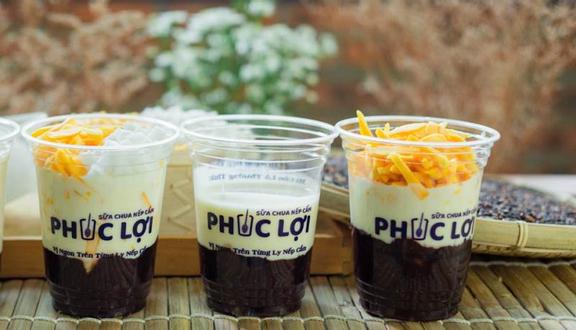 Phúc Lợi - Sữa Chua Nếp Cẩm - Lâm Văn Bền