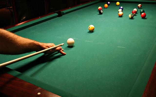 Tuấn Duy Billiards